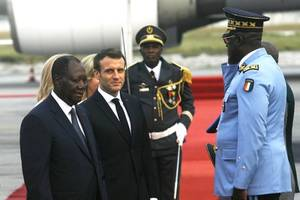 west african nations rename common currency, sever its links to france