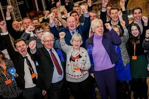 the five things the tories must do for grimsby following their historic election win