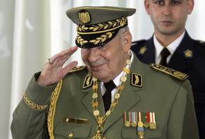 algeria's military chief gaid salah dies amid protest crisis