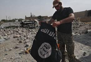 kurdish intelligence chief: is rebuilding in iraq 'like al-qaeda on steroids'