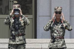north korea's 'christmas gift' could be a new anti-us hard-line policy, source says
