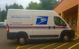will there be mail delivery on christmas eve?