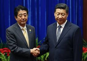 abe eager to invite xi as state guest despite some opposition