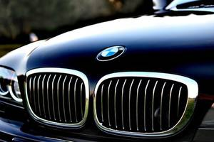 bmw probed by sec over sales reporting
