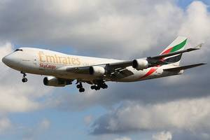 emirates' long-serving boss to hand over the controls next year