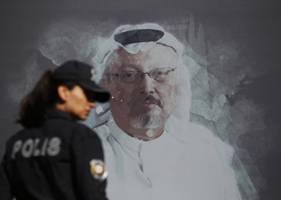 turkey slams saudi's 'scandalous' khashoggi verdict