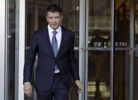 uber co-founder travis kalanick to step down from board
