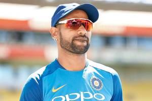 jasprit bumrah, shikhar dhawan back in india squad vs sri lanka