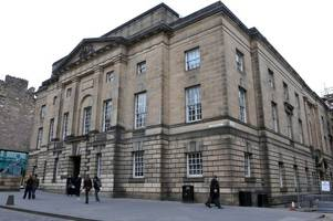hurlford man jailed for 'distrurbing' sexual assaults on two children