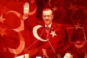erdogan in tunisia for surprise visit to discuss libya