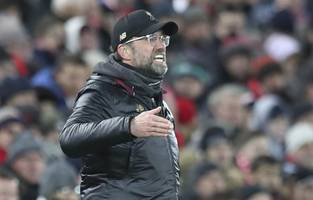 'absolutely not okay': jurgen klopp hits out at premier league's scheduling