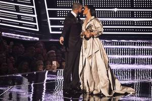 drake admits he worried about 'disrespecting' rihanna by working with chris brown