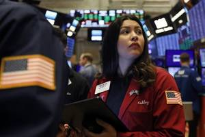 festive wall st set to stay near record levels on trade deal hopes