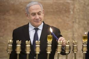 israeli lawmaker aims to oust netanyahu in likud primary