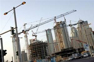 more licences issued for construction firms in uae than any other sector