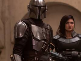 'the mandalorian' delivers a satisfying 'star wars' finale that shows promise for the franchise's future