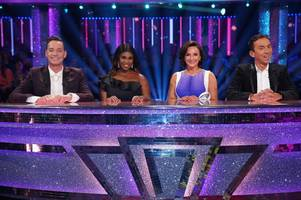 strictly come dancing's motsi mabuse still waiting to be asked back for 2020 series