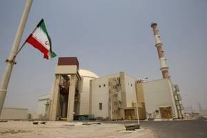 magnitude-5.1 quake hits southwestern iran -- usgs