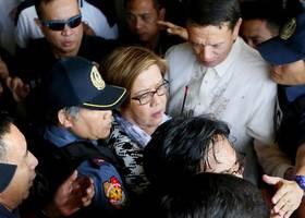 philippines bans 2 u.s. senators, mulls new visa rules for americans