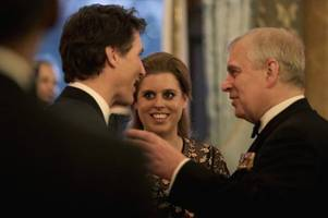 prince andrew reportedly set up fund under false name to dodge scrutiny over scandalous epstein link