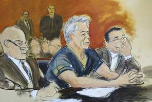 who is ghislaine maxwell, the epstein confidant under fbi investigation?