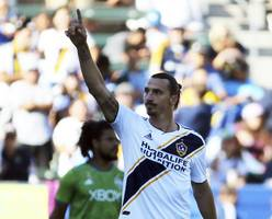 zlatan ibrahimovic set for ac milan return: reports