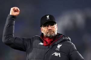 'finally' - liverpool boss jurgen klopp makes wolves admission ahead of anfield meeting