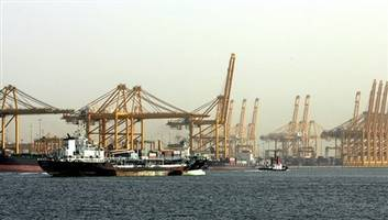 dubai's nine-month non-oil foreign trade rises 6% to dh1 trillion