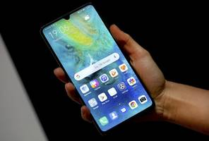 huawei may sell up to 100 million 5g phones in china alone next year, japanese supplier predicts