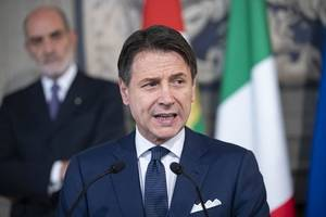 italy's premier: squabbling coalition will last 3 more years