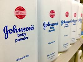 johnson & johnson spent 2019 dogged by lawsuits