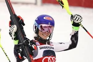 shiffrin dominates for 63rd career win