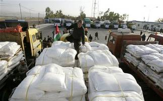 the uae is a leader in giving humanitarian aid