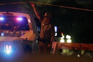 us mass killings hit new high in 2019, most were shootings