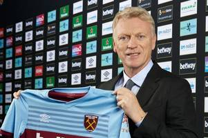 best west ham fan reactions after david moyes confirmation leaves supporters fuming