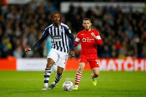 slaven bilic makes four west brom changes as romaine sawyers drops out
