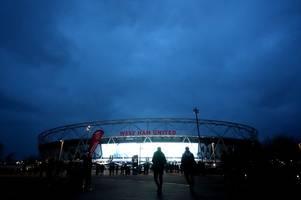 confirmed: aston villa's relegation rivals west ham appoint new manager