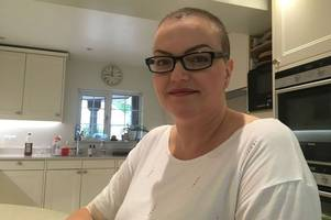 mum found she had cancer after watching love island star's video