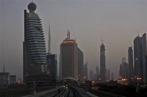 infrastructure investments to boost uae growth