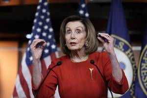 ralph nader breaks down how republicans gave pelosi good reason to broaden impeachment charges against trump