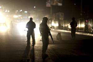 taliban attack kills 17 militia in northern afghanistan