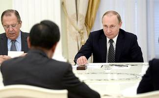 putin weighs future options as he marks 20 years in power