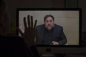 spain's state attorney recommends release of jailed catalan leader