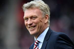 every word david moyes just said on rejoining west ham, the under-fire owners and identity