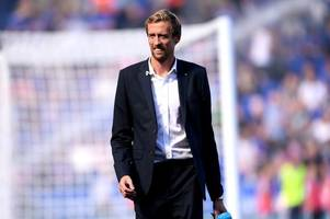 peter crouch reacts on twitter to what arsenal and liverpool supporters have done to harry kane