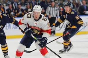 panthers, sabres change time of jan. 4 game from 7 to 1 pm