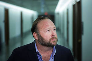 alex jones and infowars ordered to pay $100,000 in legal fees from sandy hook defamation case
