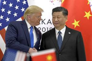 trump sets date for signing us-china 'deal'