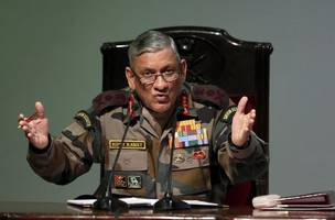 will chalk out strategy, says general bipin rawat on new role as first cds