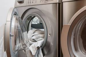 the alarming reason you shouldn't do washing on new year's day - and why laundry could spell bad luck